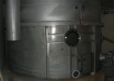 Bütten und Behälter Eltmann PM3