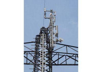 Telering/T-Mobile Umbau 2007