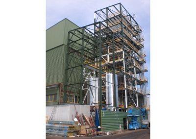 Umbau Ölmühle Bruck/Leitha